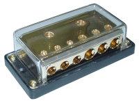 AIV Mega Verteilerblock - 2 auf 6