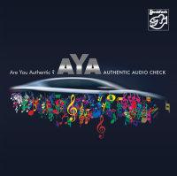 AYA Authentic Audio Check SACD