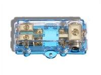2-fach Mini-ANL Sicherungsverteiler