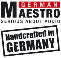 German Maestro AS5060 Adapterplatte