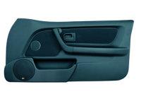 P.M. Modifiche POKET Doorboards 3er BMW Compact (1x165 mm)