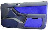 P.M. Modifiche POKET Doorboards Audi A3 für 3...