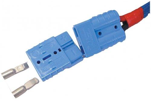 SPSC120 Verbindungen 25 mm²