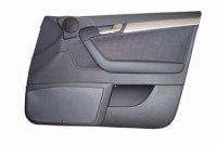 P.M. Modifiche POKET Doorboards Audi A3 Sportback...