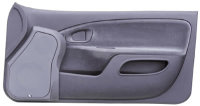 P.M. Modifiche POKET Doorboards Citroen Saxo (1x165 mm + MT)