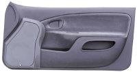 P.M. Modifiche POKET Doorboards Citroen Saxo (1x200 mm + MT)