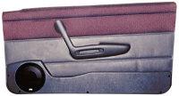 P.M. Modifiche POKET Doorboards FIAT Punto für 3...