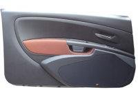 P.M. Modifiche POKET Doorboards FIAT Grande Punto 3...