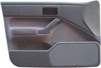 P.M. Modifiche POKET Doorboards Ford Escort für 3...