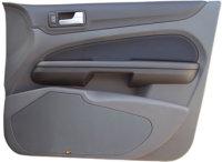 P.M. Modifiche POKET Doorboards Ford Focus ab 2004 (2x165...