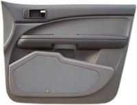 P.M. Modifiche POKET Doorboards Ford C-Max ab 2003 (2x165...