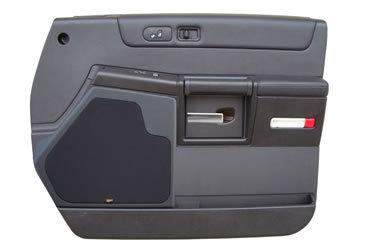 P.M. Modifiche POKET Doorboards Hummer H2 (2x165 mm + MT)