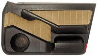 P.M. Modifiche POKET Doorboards Lancia Thema von 1988 bis...