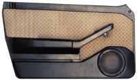 P.M. Modifiche POKET Doorboards Lancia Delta/Evo von 1991...