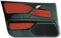 P.M. Modifiche POKET Doorboards Lancia Delta und Dedra...