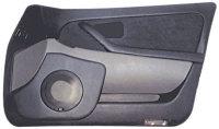 P.M. Modifiche POKET Doorboards Lancia Kappa (1x165 mm + MT)