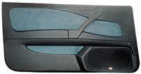 P.M. Modifiche POKET Doorboards Lancia Delta HPE für...