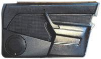 P.M. Modifiche POKET Doorboards Mercedes 190 (1x165 mm)