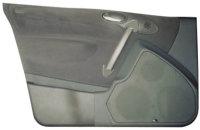 P.M. Modifiche POKET Doorboards Mercedes A-Klasse (1x100...