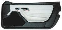 P.M. Modifiche POKET Doorboards Mercedes SLK (2x165 mm + MT)