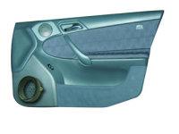 P.M. Modifiche POKET Doorboards Mercedes C-Serie...