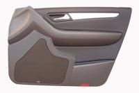 P.M. Modifiche POKET Doorboards Mercedes A-Klasse ab 2005...