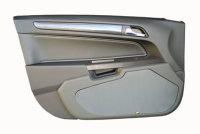 P.M. Modifiche POKET Doorboards Opel Astra ab 2004 (2x165...