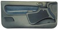 P.M. Modifiche POKET Doorboards Peugot 206 Cabrio...
