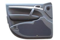 P.M. Modifiche POKET Doorboards Porsche Cayenne (2 x 165...