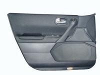 P.M. Modifiche POKET Doorboards Renault Mégane ll...