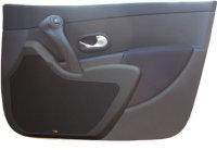 P.M. Modifiche POKET Doorboards Renault Clio für 5...
