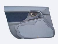 P.M. Modifiche POKET Doorboards Subaru Impreza WRX sti...