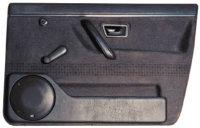 P.M. Modifiche POKET Doorboards VW Golf 2 für...