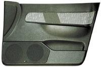 P.M. Modifiche POKET Doorboards VW Polo Variant (2x165 mm)