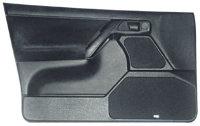 P.M. Modifiche POKET Doorboards VW Golf 3 für...