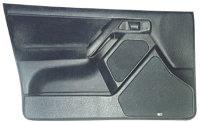 P.M. Modifiche POKET Doorboards VW Golf 3 (1x200 mm)