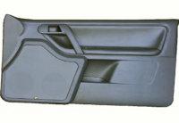 P.M. Modifiche POKET Doorboards VW Polo ab 10.1999 (2x165...
