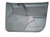 P.M. Modifiche POKET Doorboards VW Polo ab 11.2001 (2x165...