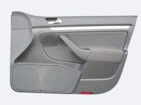 P.M. Modifiche POKET Doorboards VW Golf 5 für...