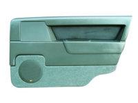 P.M. Modifiche POKET Doorboards Volvo 850 (1x165 mm)