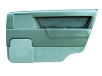 P.M. Modifiche POKET Doorboards Volvo 850 (1x200 mm)