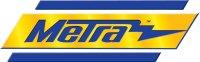 Metra 82-4300 Universal 1 Inch Spacer 5 1/4
