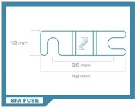 Connection Audison SFA 080