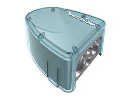Connection Audison SBC 41P (alte Version)