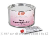 CHP FASERPOLY