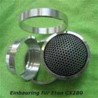 SIP Alukapsel 1051 für Eton CX-280
