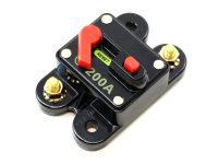 200 Ampere Sicherungsautomat