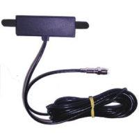 Innenklebeantenne Dualband D/E-Netz, incl. 3mtr. Kabel