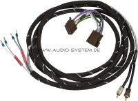 Audio System HLAC2 5M