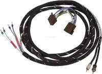Audio System HLAC2 3M